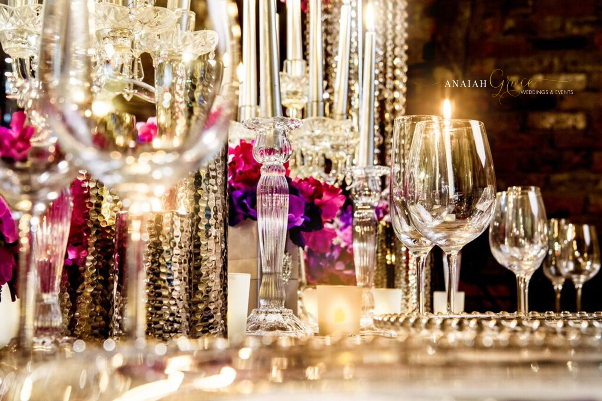 London Wedding Decor Anaiah Grace Events - Perfect Imperfections LoveweddingsNG 3