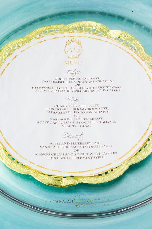 London Wedding Decor Anaiah Grace Events - Perfect Imperfections LoveweddingsNG 31