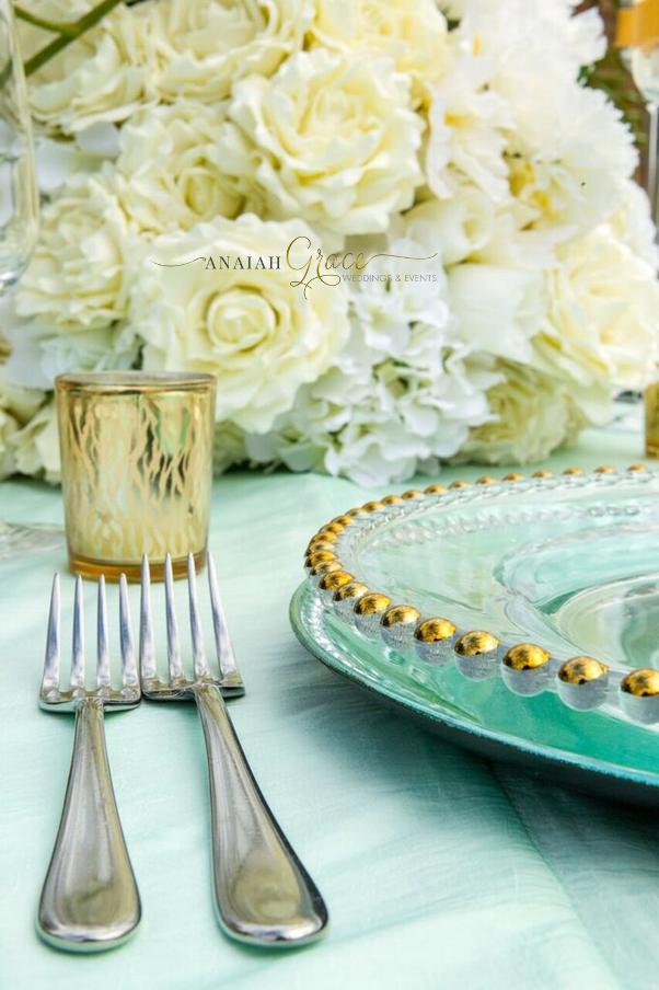 London Wedding Decor Anaiah Grace Events - Perfect Imperfections LoveweddingsNG 34