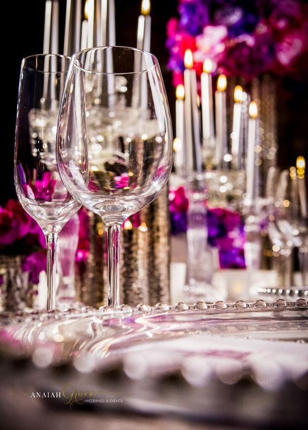 London Wedding Decor Anaiah Grace Events - Perfect Imperfections LoveweddingsNG 4