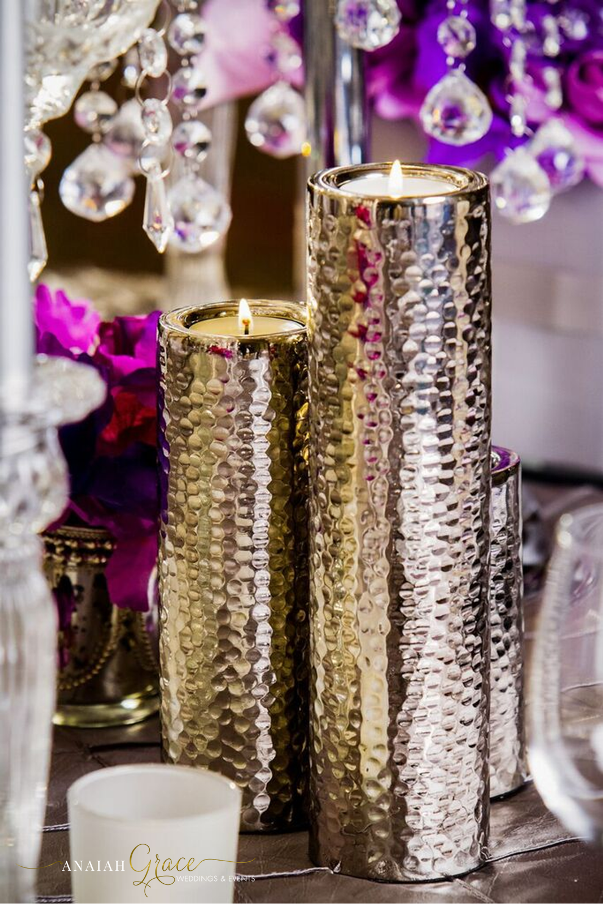 London Wedding Decor Anaiah Grace Events - Perfect Imperfections LoveweddingsNG 8