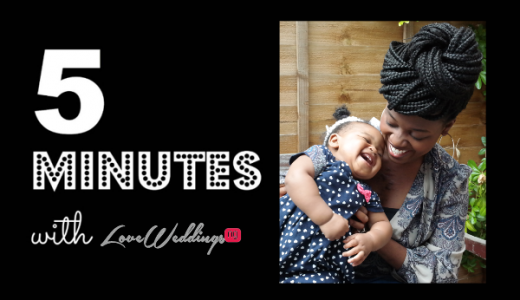 LoveweddingsNG 5 Minutes With Ofe Ollies Studio