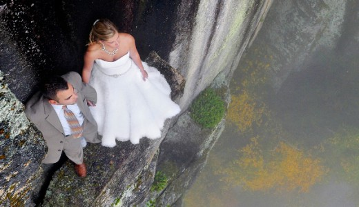 Most Daring Wedding Pictures LoveweddingsNG Jay Philbrick 3