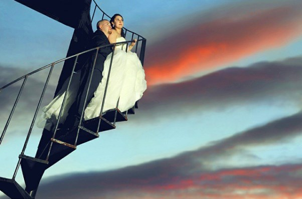 Most Daring Wedding Pictures LoveweddingsNG Jay Philbrick 4