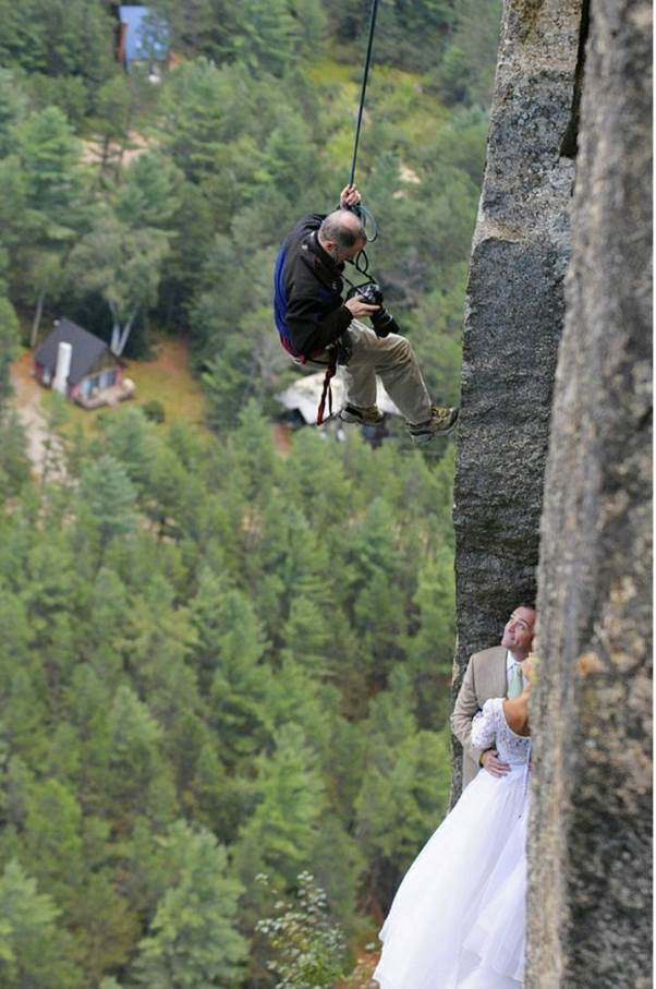 Most Daring Wedding Pictures LoveweddingsNG Jay Philbrick 5