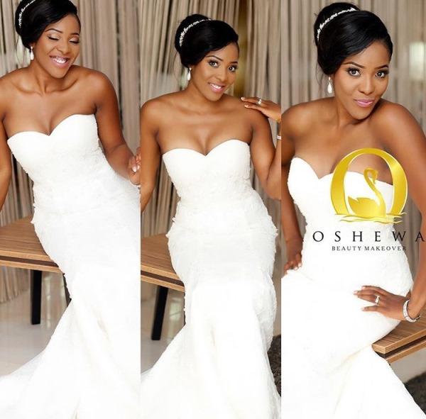 Nigerian Bridal Accessories - My Velvet Box NG LoveweddingsNG 2