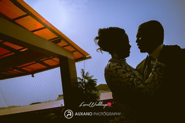 Nigerian Engagement Shoot - Charmain and Kelvin Auxano Photography LoveweddingsNG 17
