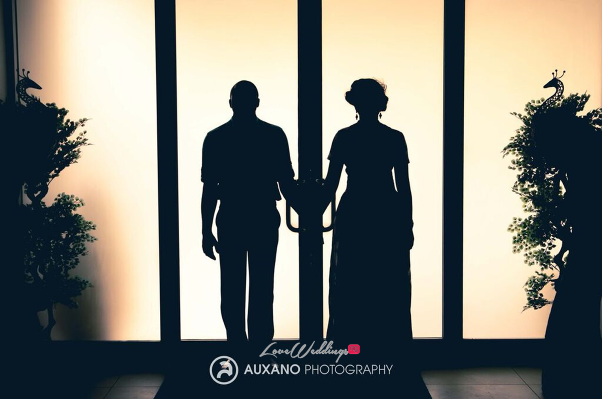 Nigerian Engagement Shoot - Charmain and Kelvin Auxano Photography LoveweddingsNG