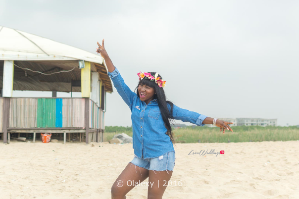 Nigerian Engagement Shoot - TeeKay2016 LoveweddingsNG 10