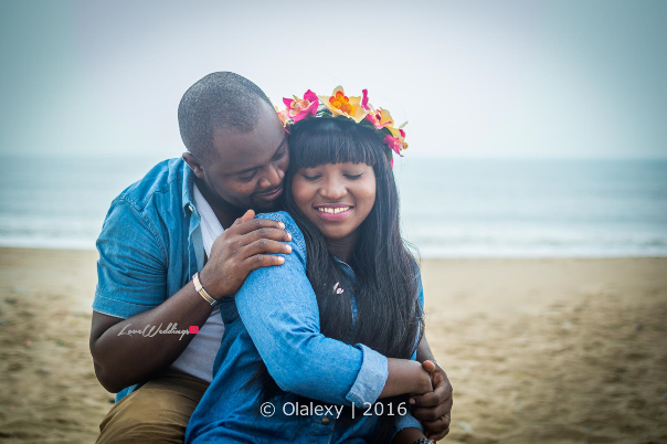 Nigerian Engagement Shoot - TeeKay2016 LoveweddingsNG 15