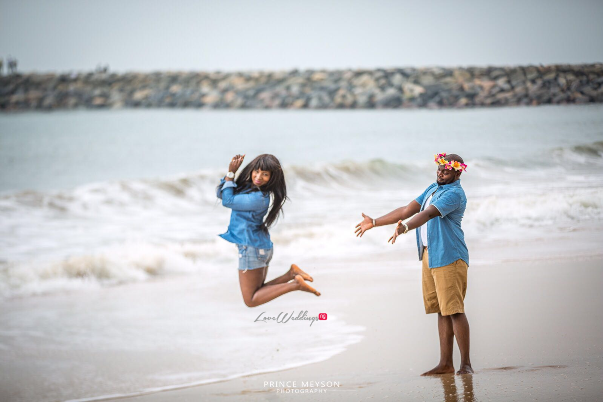 Nigerian Engagement Shoot - TeeKay2016 LoveweddingsNG 18