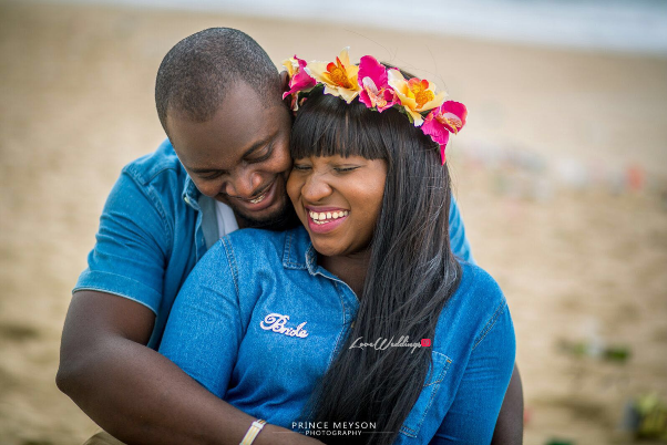Nigerian Engagement Shoot - TeeKay2016 LoveweddingsNG 25