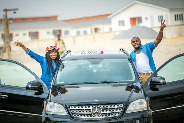 Nigerian Engagement Shoot - TeeKay2016 LoveweddingsNG 26