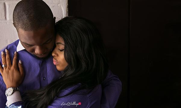 Nigerian Engagement Shoot - Uzo and Eno LoveweddingsNG 9