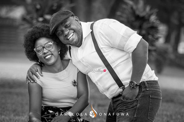 Nigerian Pre Wedding Shoot Tola Wale Damilola Onafuwa DO Weddings LoveweddingsNG 13