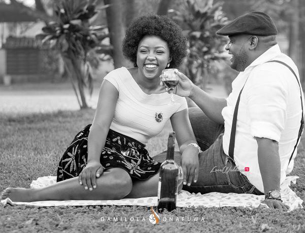 Nigerian Pre Wedding Shoot Tola Wale Damilola Onafuwa DO Weddings LoveweddingsNG 17