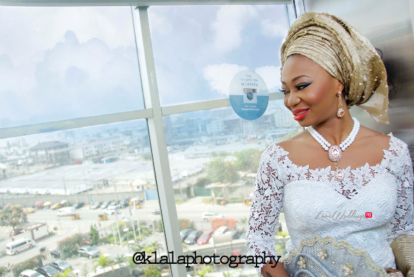 Nigerian Traditional Wedding Adeola and John Klala Photography LoveweddingsNG 4