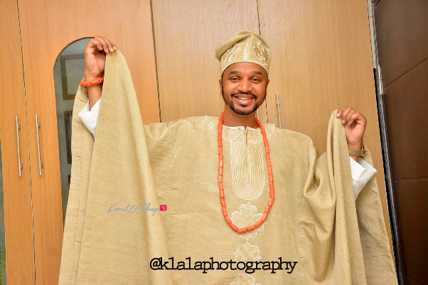 Nigerian Traditional Wedding Adeola and John Klala Photography LoveweddingsNG