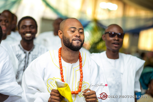 Nigerian Traditional Wedding - Bunmi and Mayowa LoveweddingsNG 1