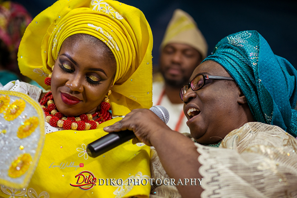 Nigerian Traditional Wedding - Bunmi and Mayowa LoveweddingsNG 4