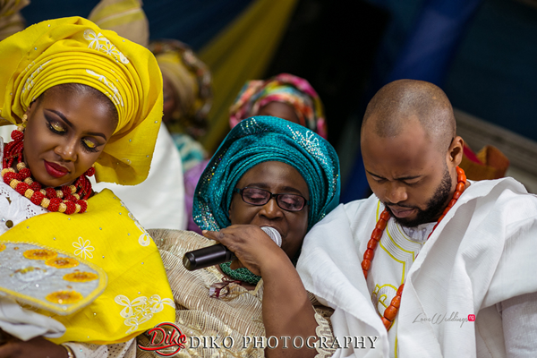 Nigerian Traditional Wedding - Bunmi and Mayowa LoveweddingsNG 5