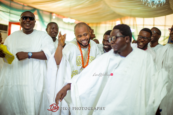 Nigerian Traditional Wedding - Bunmi and Mayowa LoveweddingsNG 7
