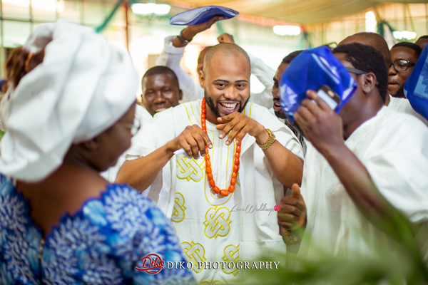 Nigerian Traditional Wedding - Bunmi and Mayowa LoveweddingsNG 8