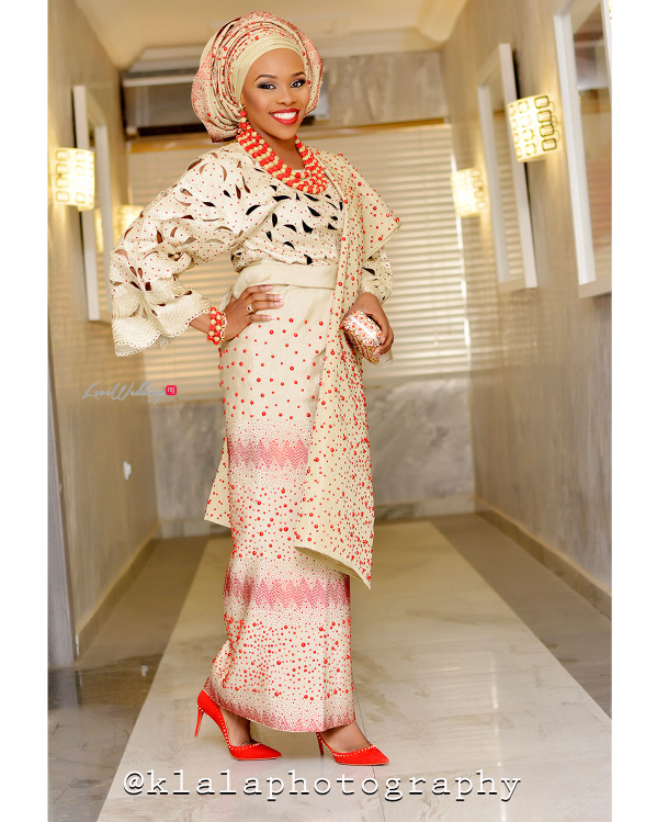 Nigerian Traditional Wedding - Olaide and Pelumi LoveweddingsNG 16