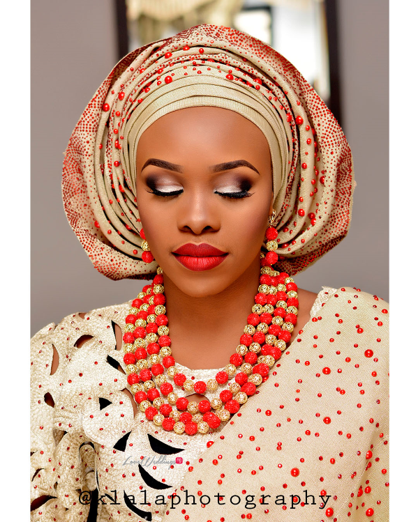 Nigerian Traditional Wedding - Olaide and Pelumi LoveweddingsNG 18