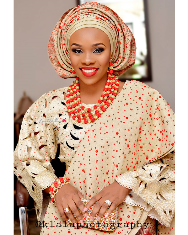 Nigerian Traditional Wedding - Olaide and Pelumi LoveweddingsNG 19