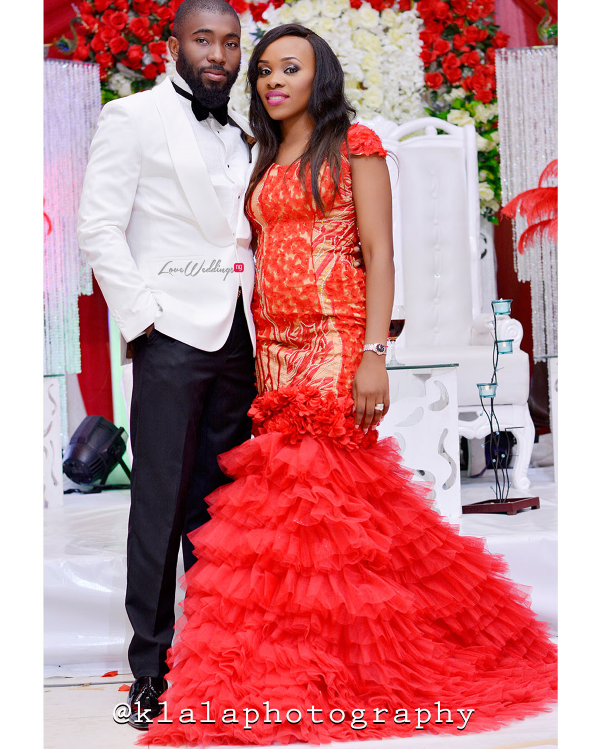 Nigerian Traditional Wedding - Olaide and Pelumi LoveweddingsNG 21