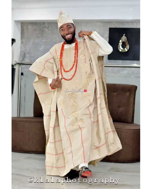 Nigerian Traditional Wedding - Olaide and Pelumi LoveweddingsNG 26