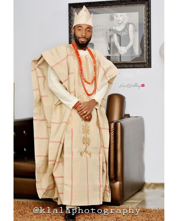 Nigerian Traditional Wedding - Olaide and Pelumi LoveweddingsNG 29