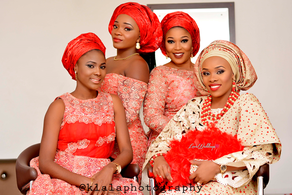 Nigerian Traditional Wedding - Olaide and Pelumi LoveweddingsNG 6