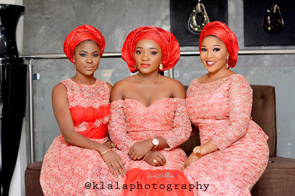 Nigerian Traditional Wedding - Olaide and Pelumi LoveweddingsNG 9