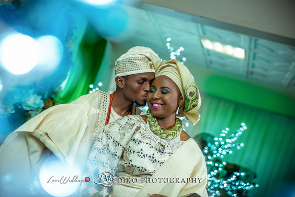 Nigerian Traditional Wedding - Seyi and Mayowa LoveweddingsNG 15