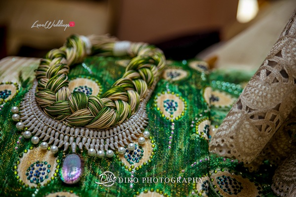 Nigerian Traditional Wedding - Seyi and Mayowa LoveweddingsNG 4