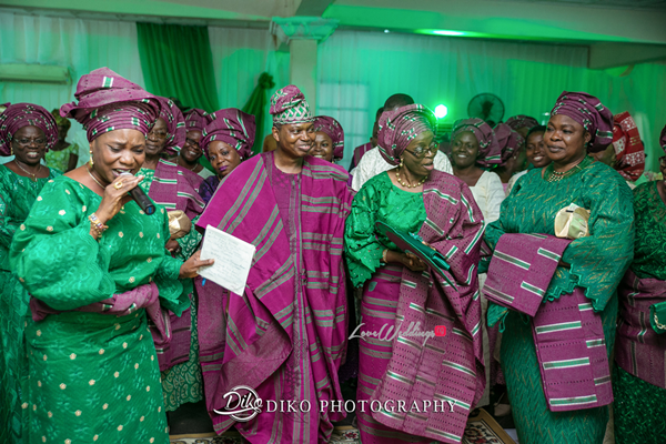 Nigerian Traditional Wedding - Seyi and Mayowa LoveweddingsNG 8