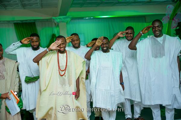 Nigerian Traditional Wedding - Seyi and Mayowa LoveweddingsNG 9