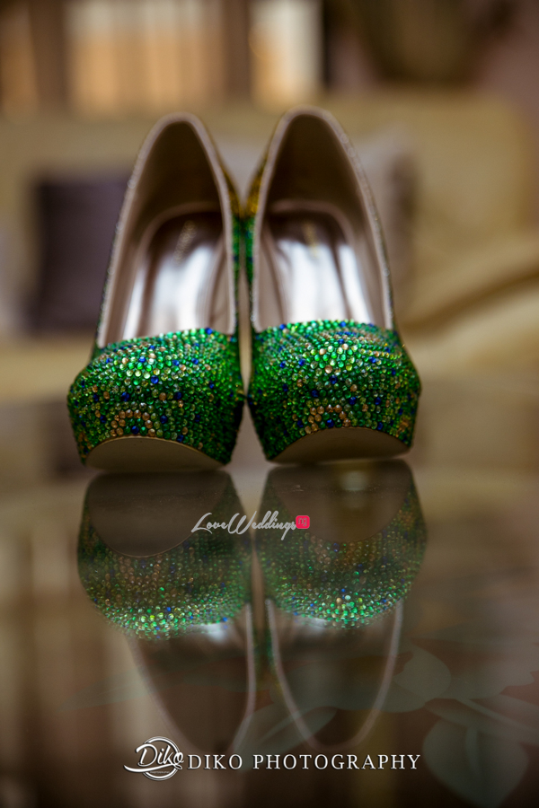 Nigerian Traditional Wedding - Seyi and Mayowa LoveweddingsNG