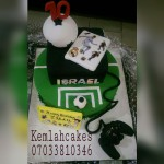 Kemlah Cakes & Events Management Services