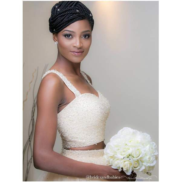 Nigerian Wedding Gowns - Brides and Babies 2016 Bridal Preview LoveweddingsNG 15
