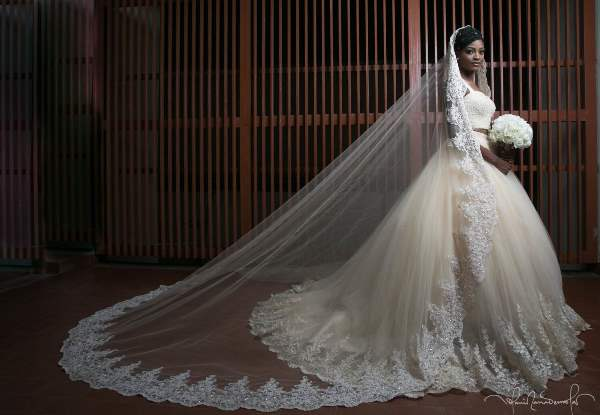 Nigerian Wedding Gowns - Brides and Babies 2016 Bridal Preview LoveweddingsNG 17