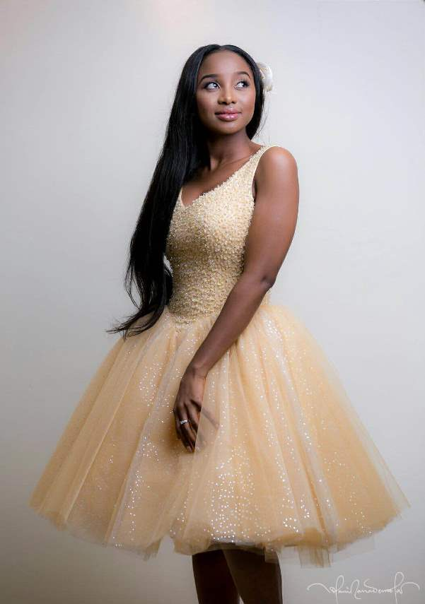 Nigerian Wedding Gowns - Brides and Babies 2016 Bridal Preview LoveweddingsNG 18