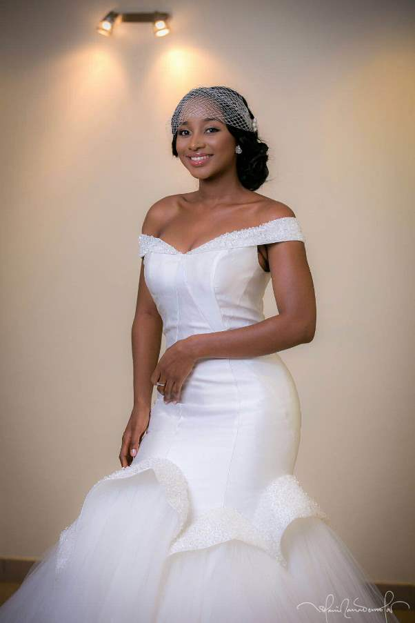 Nigerian Wedding Gowns - Brides and Babies 2016 Bridal Preview LoveweddingsNG 2