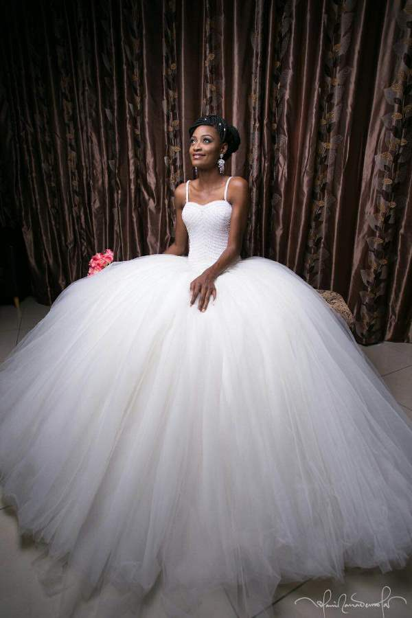 Nigerian Wedding Gowns - Brides and Babies 2016 Bridal Preview LoveweddingsNG 7