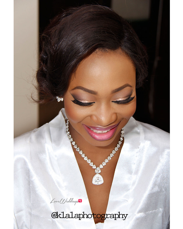 Nigerian White Wedding Adeola and John Klala Photography LoveweddingsNG 15