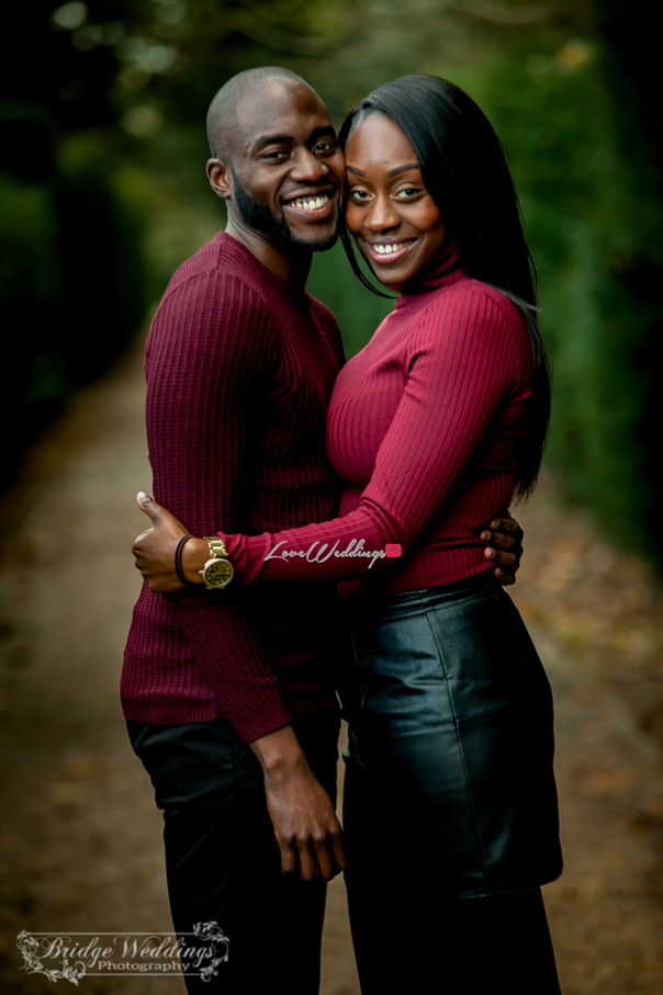 Scrabble Themed Engagement Shoot - Raphael and Opeyemi LoveweddingsNG Bridge Weddings 1