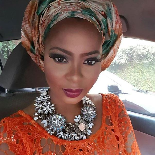 Toolz & Tunde Demuren's Traditional Wedding - Omowunmi Akinnifesi LoveweddingsNG