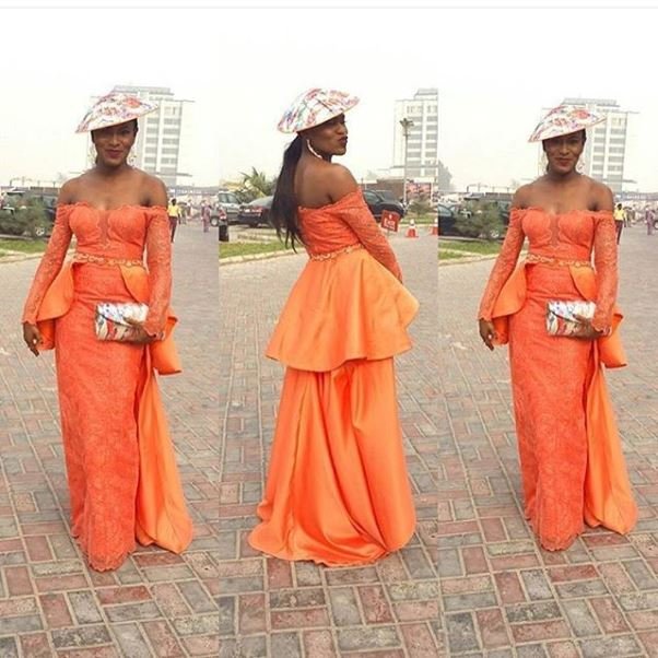 Toolz & Tunde Demuren's Traditional Wedding - Yvonne Ekwere LoveweddingsNG